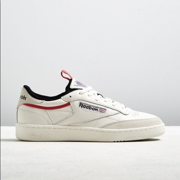 52d50feb5af6 Reebok Club C 85 RAD Sneaker Women s 8 Men s 6. M 5bbedf477386bcea4c2bbf84